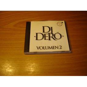 Dj Dero Volumen 2 Cd House Dance Libertad Tubbs Ramirez