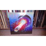 Journey Escape (vinilo) Lp Hard Rock Pop Ed. Japonesa