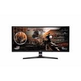 Monitor Gamer Curvo Ips Lg 34uc79g-b 34