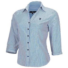Sudadera Polo Club Bl03 Azul-blanco Pv