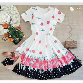 Vestidos Godê Boutique Apenas 139