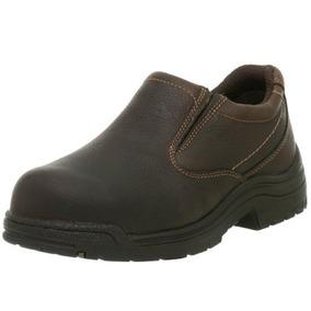 Timberland Pro Masculino 53534 Titan Seguridad Zapatos De...
