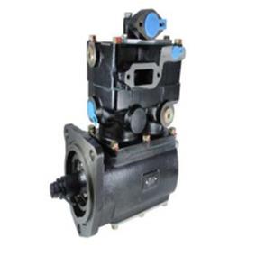Compressor Ar Volvo Antigo Sistema Freio Varga Rccs-0010-2