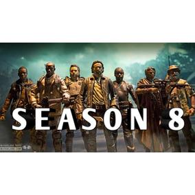 The Walking Dead 8ª Temporada (download)