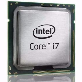 Processador Intel Core I7 1155 @ 3.400 @ 3.800ghz 1155 Oem