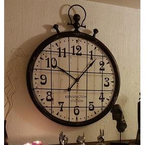 Reloj de pared gigante reloj de pared moderno de - Reloj gigante pared ...