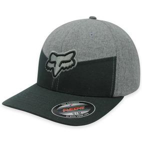Gorra Fox Heat Ray Flexfit ! Negro