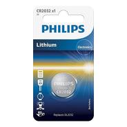 Pila Cr2032 3v Philips