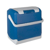 Caixa Termica 12v Cooler 24 L Car Nautika Mini Geladeira