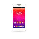 Smartphone Nyx Mobile Noba 2 Blanco Liberado - Amovil