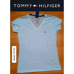 Franelas Tommy Hilfiger & Polo Para Damas