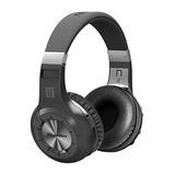 Bluedio 1566998 H Plus Turbina Inalámbrica Bluetooth 4.1 Aur