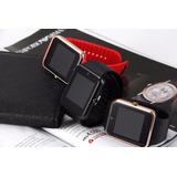 Reloj Inteligente,camara Gt08 Lg, Samsung,motorola, Android.