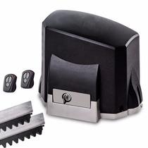 Kit Motor Portão Eletrônico Garen Unisystem Kdz 1/4 Hp 110v