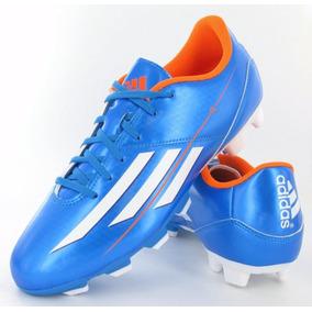 Zapatos Adidas F5 Como Nuevos!