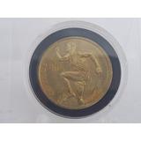 Moneda 5 Dolares Olimpiadas Sydney 2000 Elizabeth Ii