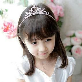 Corona De Princesas, Diadema, Tiara, Bebes, Niñas Y Jovenes