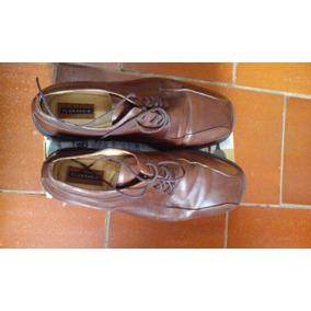 Zapatos Para Caballero Frosheim Numero 11 1/2 Negociables..