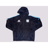 Campera Rompeviento Racing Club