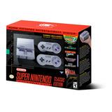 Consola Snes Super Nintendo Classic Edd Juegos | Bsa Store
