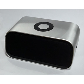 Caixa Som Speaker Portátil Bluetooth / P2 Mini Cannon Antz