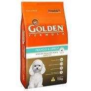 Ração Golden Cães Adultos Frango Mini Bits 15kg