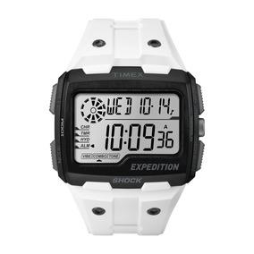 Relógio Timex Expedition Tw4b04000ww/n - Branco