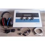 Audiometro Madsen Xeta Otometrix Con Audiocups