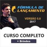 Curso Fórmula De Lançamento 5.0 Atualizado + 3000 Cursos