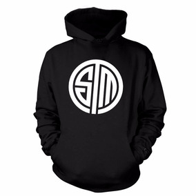 Blusa League Of Legends Tsm Counter Strike Game Frete Gratis