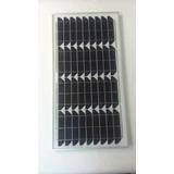 Panel Solar 30 W