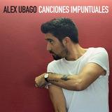 Alex Ubago - Canciones Impuntuales (itunes) 2017