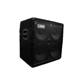 Gabinete Laney Rb410 - 4x10 250w Para Bajo Electrico