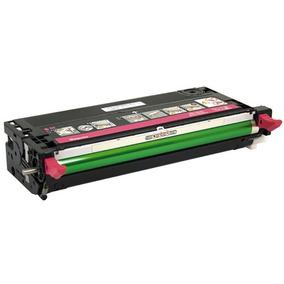 Toner Compatível Xerox 113r00724 Magenta Phaser 6180mfp/n
