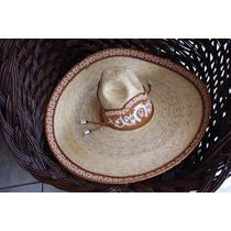 Sombrero Charro Solo Mayoreo