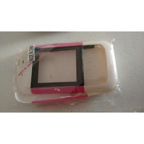 Carcasa Nokia 5200 Completa Doble Más Envío Gratis