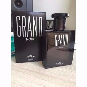 Perfume Grand Noir - Masculino - 100 Ml - Melhor Preço