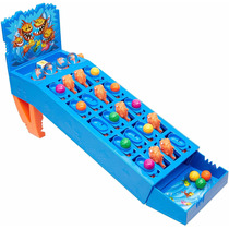 Pirañas Chifladas Mattel *envío Gratis