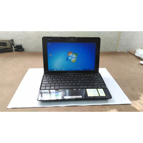 Netbook Asus Modelo Eee 1005ha - Hd 160 Gb
