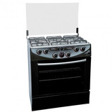 Cocina A Gas 6 Platos Sindelen Nova Avanti Ch-9950