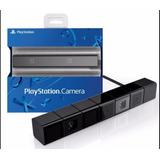 Camera Oficial Sony Playstation Eye Para Ps4 Playstation 4