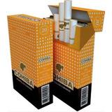 Cigarrillos Cohiba Cubanos Sabor Predilecto
