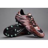 Nike Tacos Football Soccer Zapatos Tachones Hypervenom