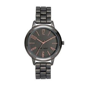 Reloj Nine West Modelo: Nw2087gngn Envio Gratis