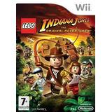 Lego Indiana Jones Nuevo De Wii Y Wiiu Envio Gratis
