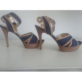 Sandalia de vestir Barina para mujer, Negro, 7 M US