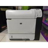Impresora Láser Hp 4515x Lista Para Vender