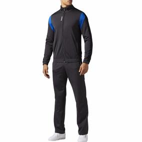 Pants Con Sudadera Elements Tricot Hombre Reebok Bk6523