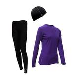 Kit1 Lepau | Camiseta | Calza | Beani | Térmico Merino