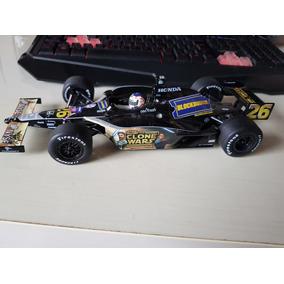 Miniatura Indy Marco Andretti